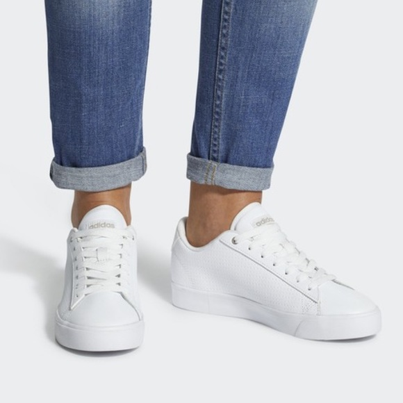 63fa58ec7078b adidas Shoes - Women's Adidas Daily QT Shoes size 9